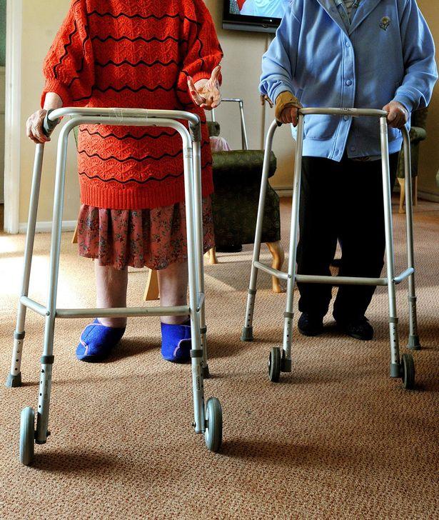 Elderly residents-1709840