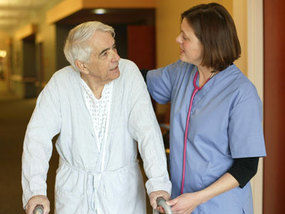 The Cost Of Elderly Residential Care Home In The UK