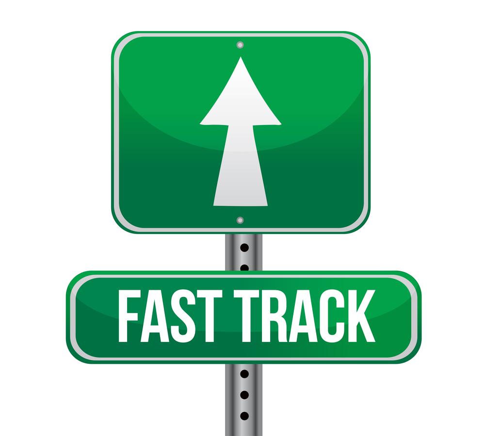 Fast Track tool